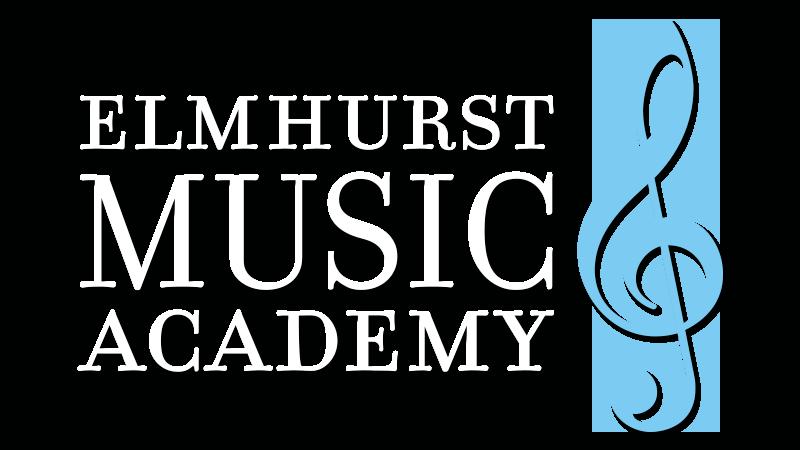 Elmhurst Music Academy Logo